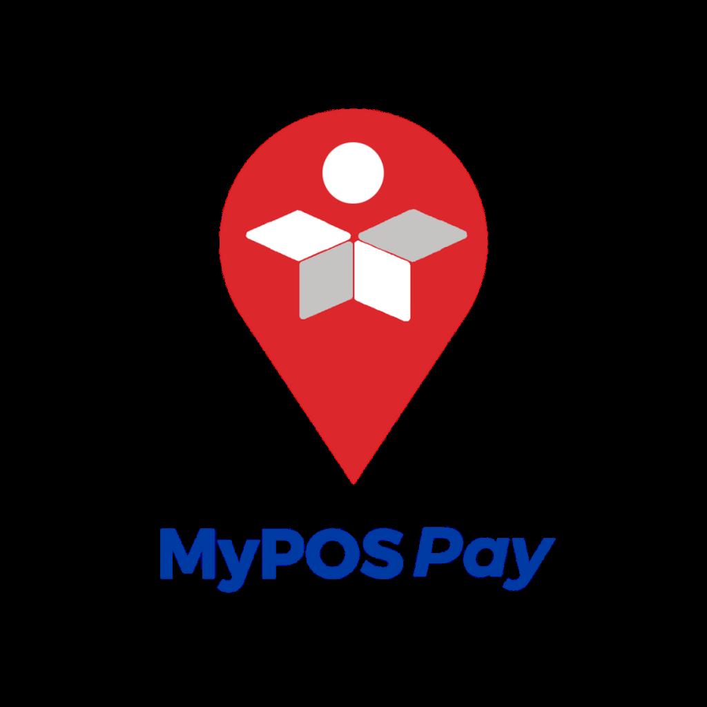 MyPOSPay Logo